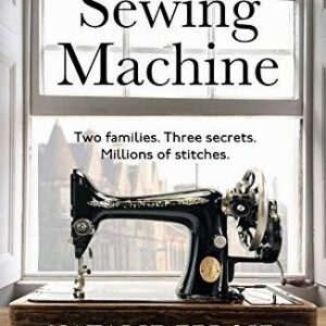 The Sewing Machine Book by Natalie Fergie